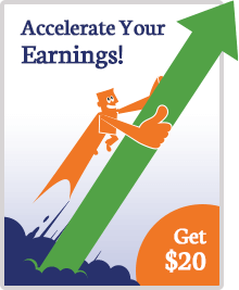 Accelerate Earning