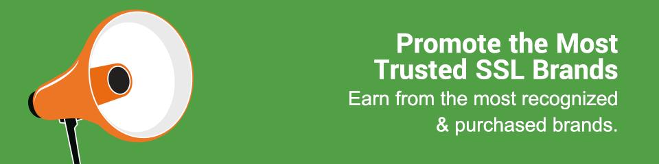 Promote Truste Brand